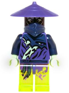 Ninjago Wail