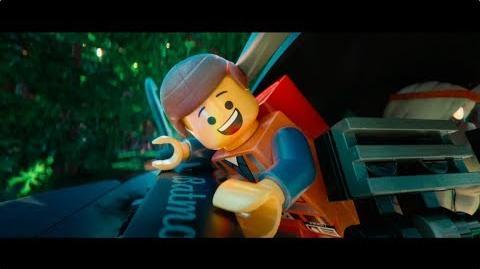 The LEGO Movie - TV Spot 3 HD
