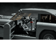 10262 James Bond Aston Martin DB5 14