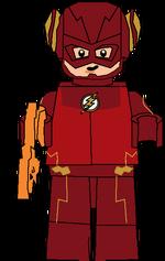 17. The Flash Season 2