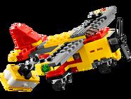 31029 L'hélicoptère cargo 5