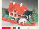 346 House with Car