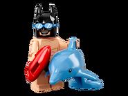 71020 Minifigures Série 2 LEGO Batman, Le Film 15
