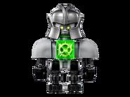 72004 L'Armure 3-en-1 de Clay 15