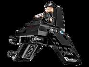 75163 Krennic's Imperial Shuttle 2