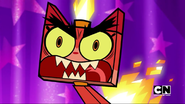 Angry Kitty, Unikitty!