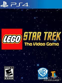 LegoStarTrekCoverThatstinkyguy