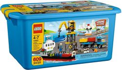 Lego 10663