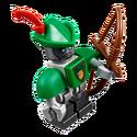 Robot des Bois