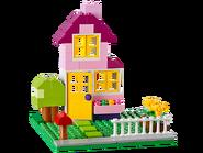 10698 La boîte de briques créatives deluxe 2