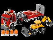 31005 Le camion de chantier