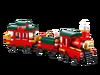 40138 Le train de Noël