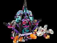 41239 Le palais maléfique d'Eclipso