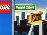 4514 Cargo Crane