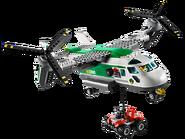 60021 L'avion cargo 2