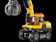 60075 L'excavatrice et le camion 5