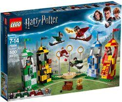 75956 Quidditch Match Box