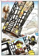 Aero nomad comic 1