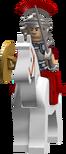 Centurion on Horse
