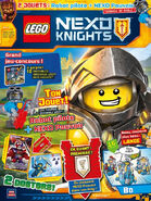 LEGO Nexo Knights 11