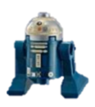 Lego Astromech