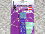 Mobile Phone Accessory, Strap with Frankenstein