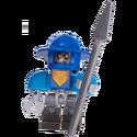 Robot écuyer-853515
