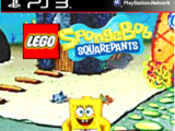 LEGO Spongebob: Seasons 1-4: The Videogame-