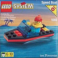 1069 Speedboat
