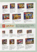 2001년 10월 신제품 레고® 카탈로그 - 페이지 3