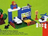 2683 Police Station