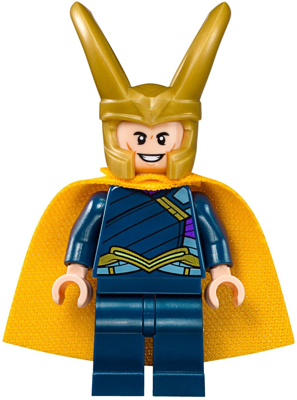 Loki | Brickipedia | FANDOM powered by Wikia