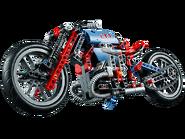 42036 La moto urbaine 2