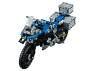 42063 BMW R 1200 GS Adventure 3
