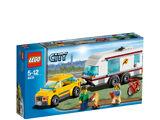 4435 Car and Camper