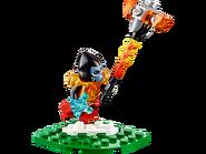 70143 Le robot Tigre de Sir Fangar 4
