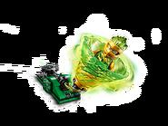 70681 Spinjitzu Slam - Lloyd 2