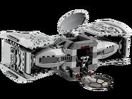 75082 TIE Advanced Prototype 3