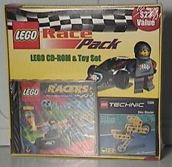 79974-Race Pack