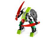 8114 Mini Robot