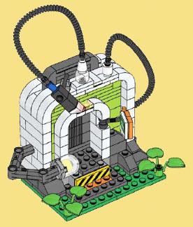 LEGO Club Door  sc 1 st  Brickipedia - Fandom & LEGO Club Door   Brickipedia   FANDOM powered by Wikia