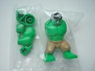 Hulk Parts