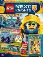 LEGO Nexo Knights 17