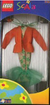 LEGO Scala 3101 Ladies' Cocktail Dress