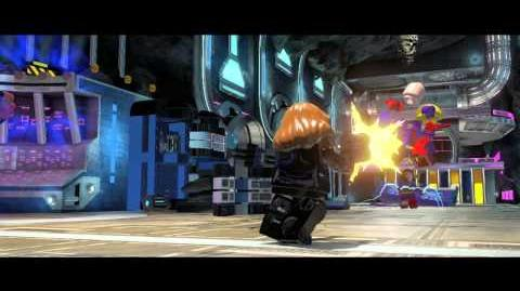 Multi LEGO Marvel - Trailer de lancement