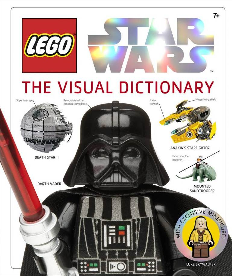 2853508 LEGO Star Wars: The Visual Dictionary | Brickipedia | FANDOM ...