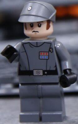 Imperial Officer Brickipedia Fandom Powered By Wikia