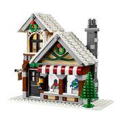 10249 Le magasin de jouets d'hiver 4