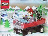 1177 Santa's Truck