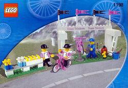 1198 Bike Pit Stop